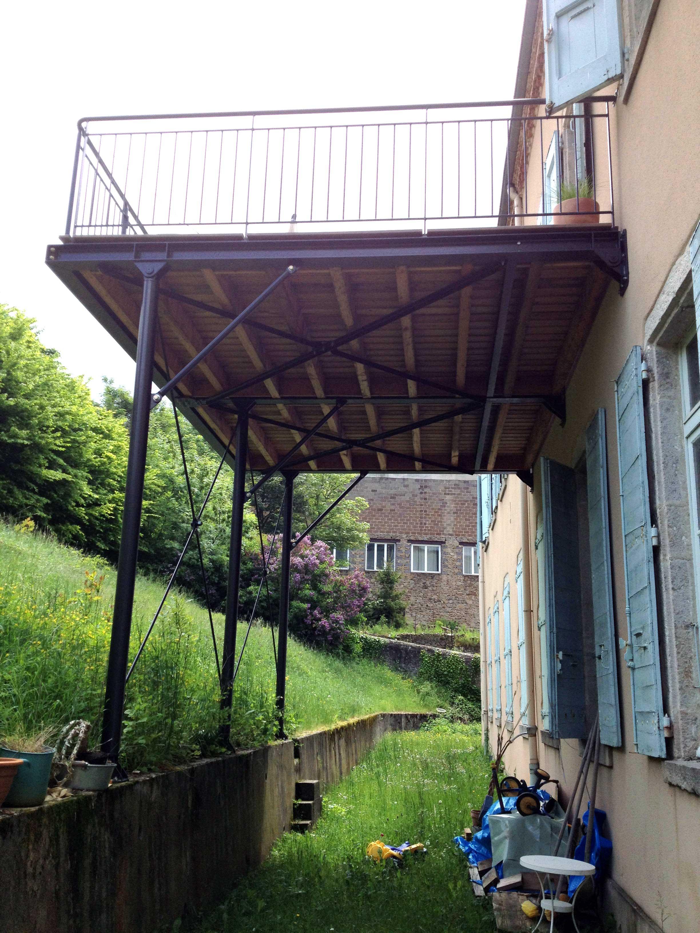 terrasses coolfabrik. Black Bedroom Furniture Sets. Home Design Ideas