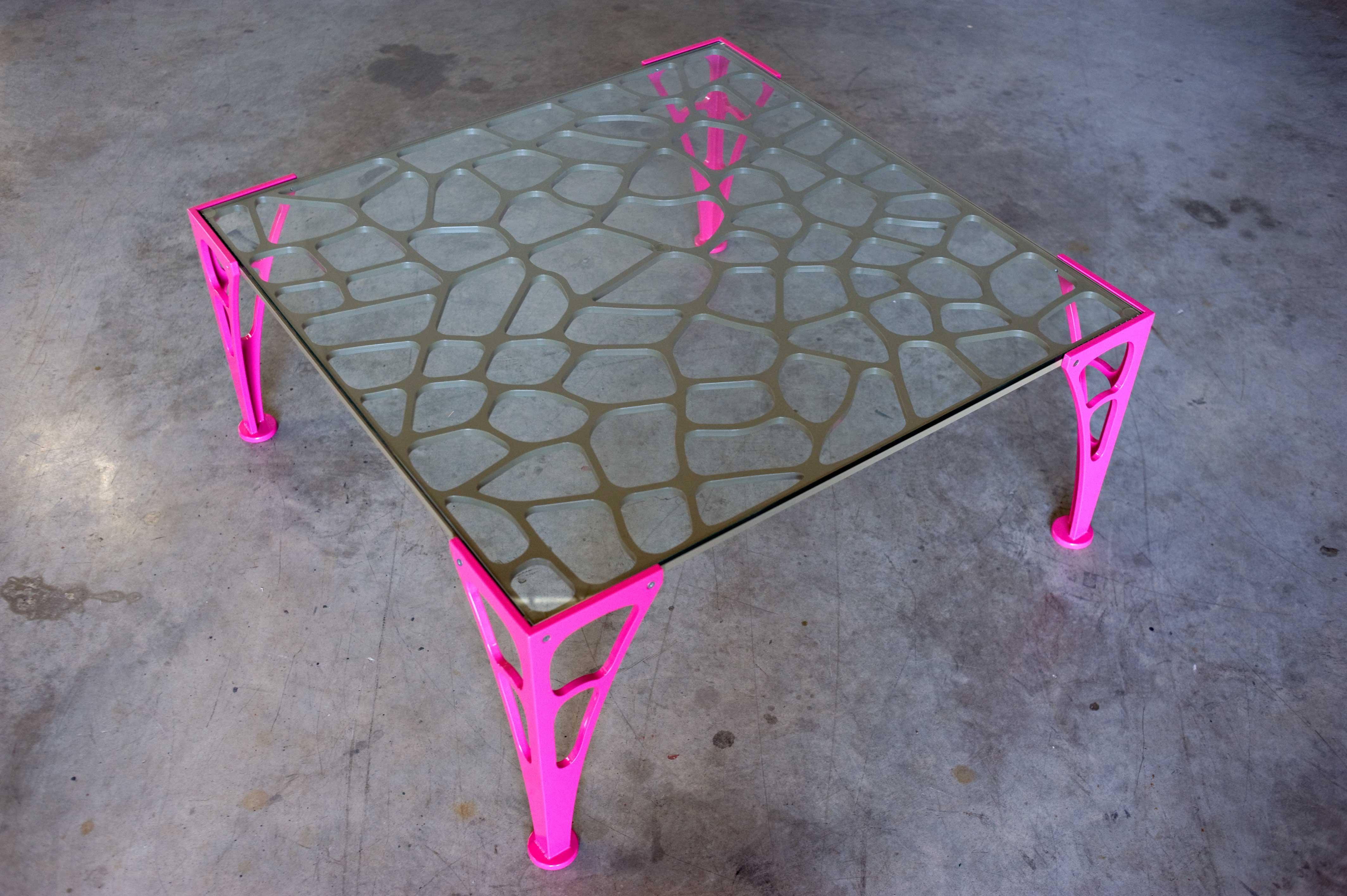 table bardane