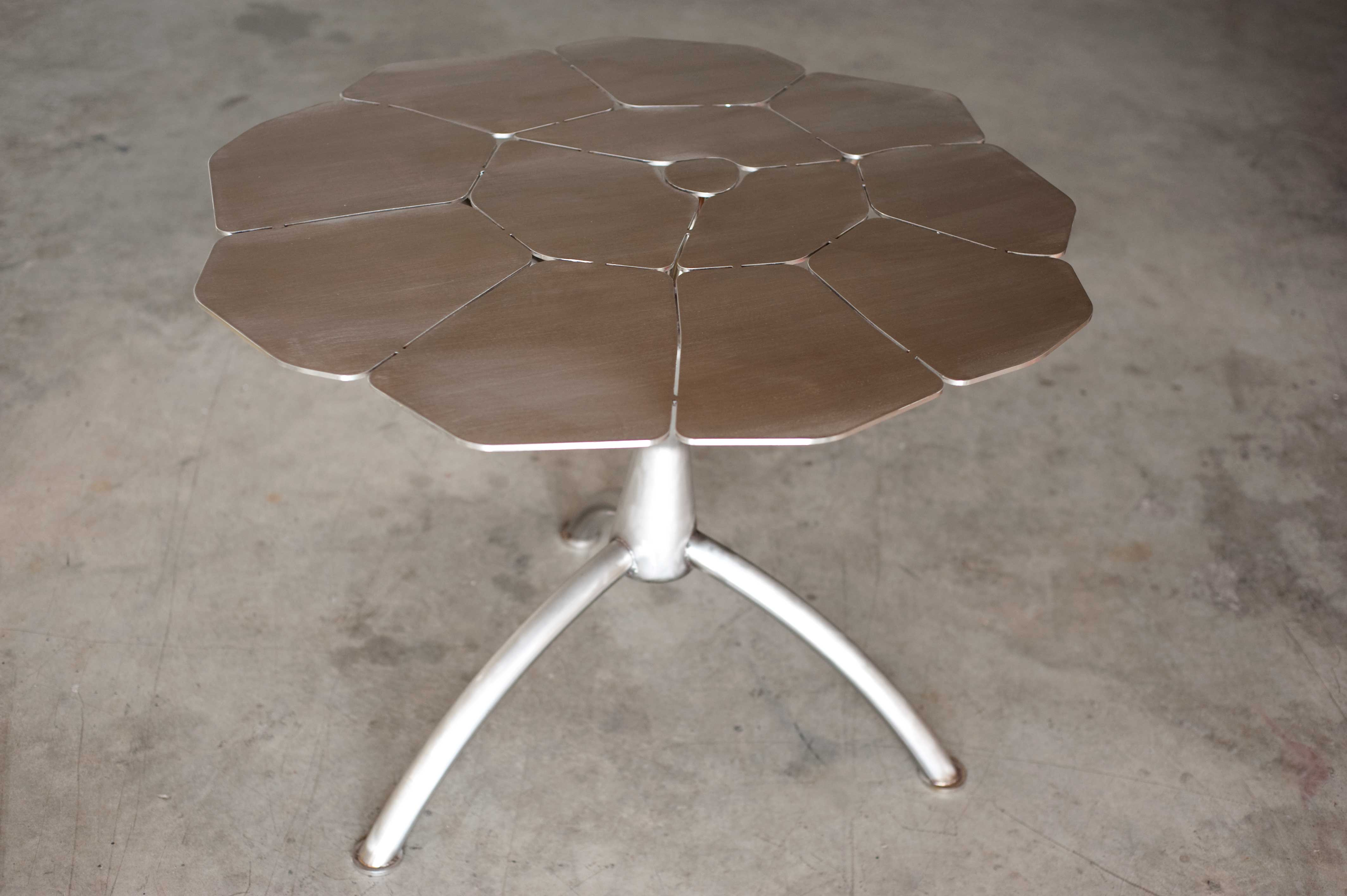 table ombelle