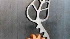 Décoration métal design