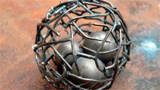 Sculptures métal